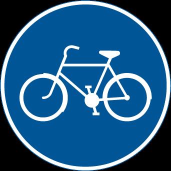 Vi gillar cykel!
