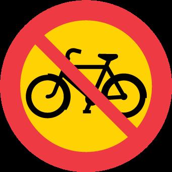 Lämpligt vägmärke att sätta upp vid Sveriges gränser!
