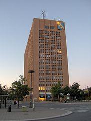 Foto: Wikipedia/Johannes Scherman.